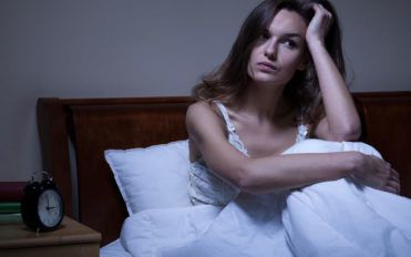 Insomnia and it's domination on modern life