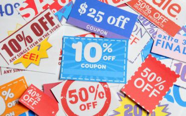 Is couponing taking a toll on you
