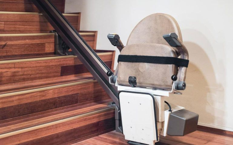 Lift chairs and its features