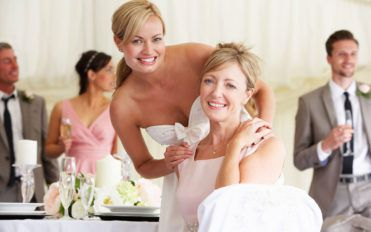 Look your best at your daughter's wedding