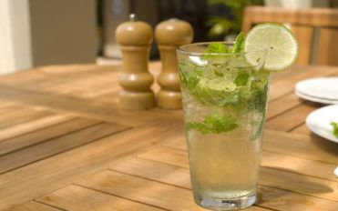 Mojitos with a twist you must try