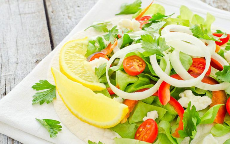 Must-have nutritious and healthy foods in your meal