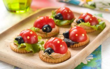 Must-try no-cook appetizers