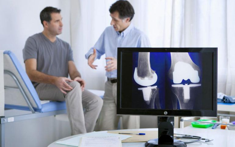 Orthopedics: Popular hospitals in the US