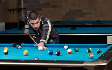 Popular types of cue sports played across the globe