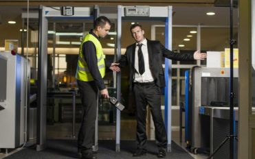 Popular uses of metal detectors