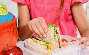 Quick and easy school lunch recipe ideas