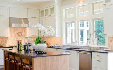 Secrets of a spotless kitchen