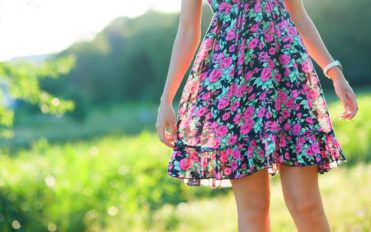Shop for the perfect spring summer dress at J C Penney outlets