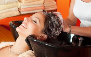 Simple tips to stop hair fall