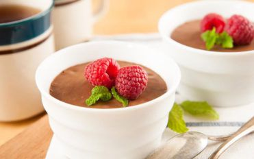 Simply sweet, sinfully deceptive! Make desserts in minutes