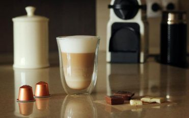 Snuggle with these hot coffee drinks!