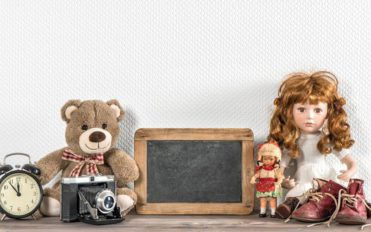 The American girl doll's tryst with Hollywood!
