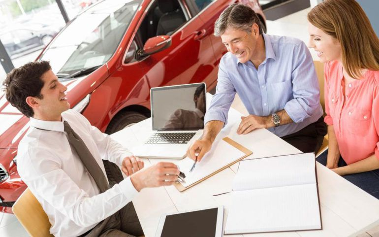 The nuances of car loan pre-approval