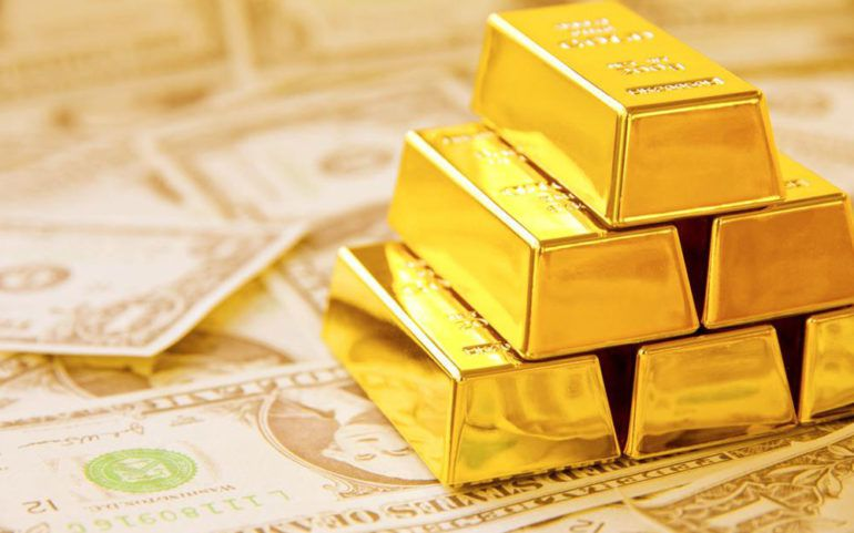 Three ways you can invest in gold