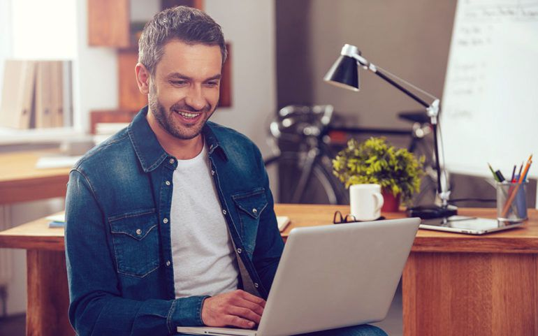 Top 5 work from home jobs to consider