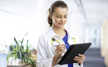 Trending jobs in the health care industry