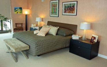 Types of bedspreads and how to choose them