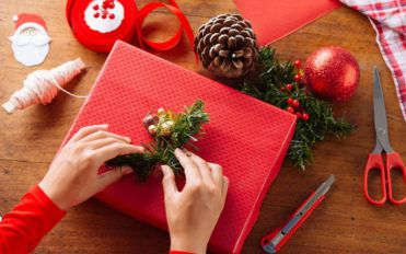 Why handmade Christmas gifts are a better option
