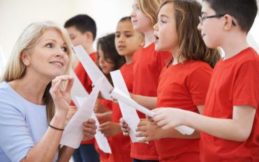 Why is theater important for children