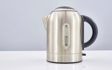 Why the electric kettle makes perfect sense?