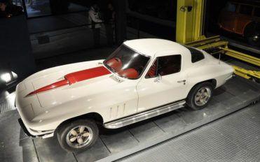Buying a 1969 Camaro