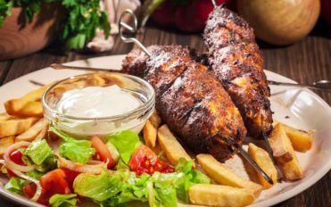 Flavors and colors: Healthy Mediterranean Recipes