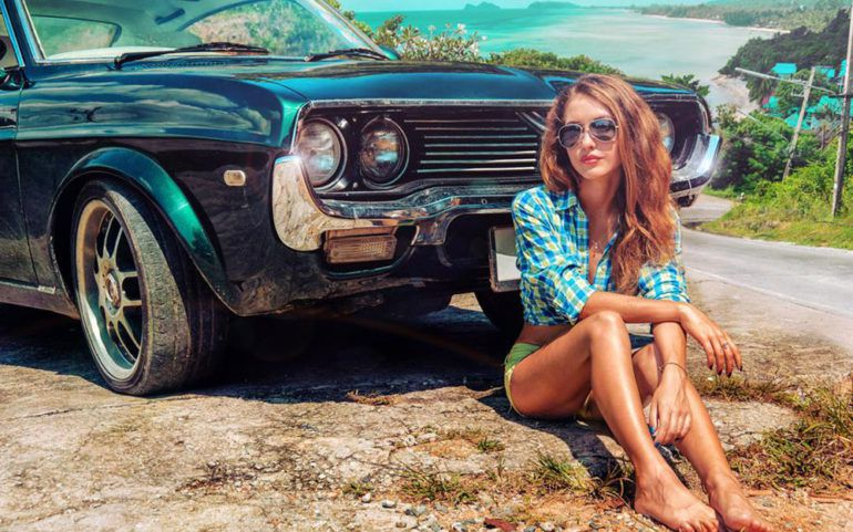Here's what you need to know before buying a used muscle car