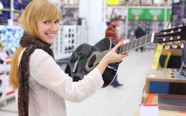 How to use coupons on musical instruments to promote your business