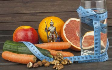 Six foods that burn fat quickly