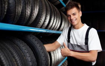 The future of buying Michelin tires – online