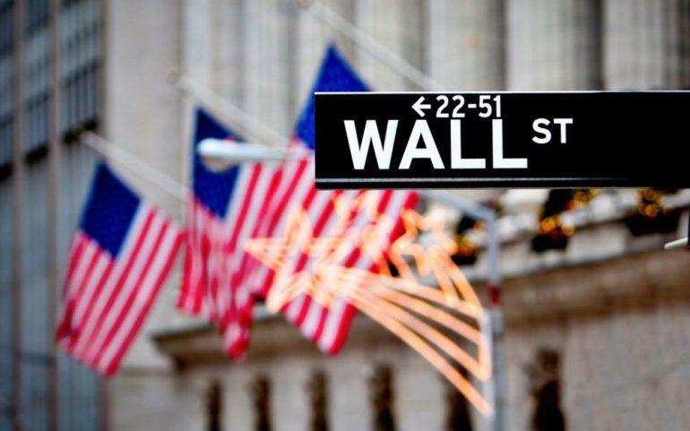 The origins of US stock market
