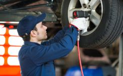 Why is AutoZone considered the best for automotive aftermarket