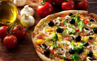 Coming to America – The pizza's journey from humble food to comfort food