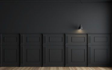 Wall paneling – The smart and functional wall decor