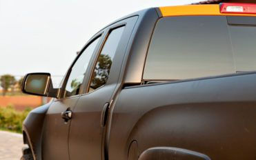 Top features of the new 2021 RAM 1500