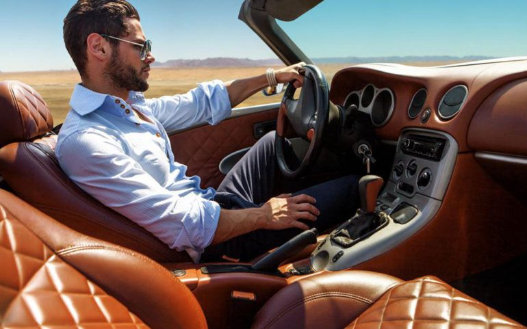 5 best luxury cars for rough terrains