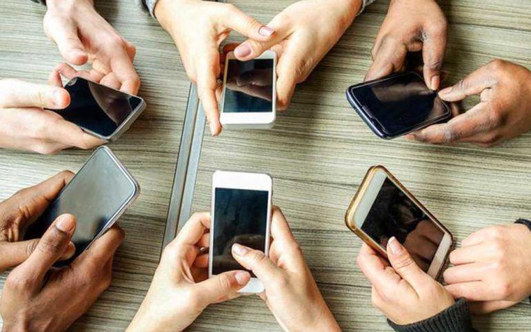 5 smartphones with the best cameras