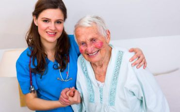 Benefits of dementia care for the elderly