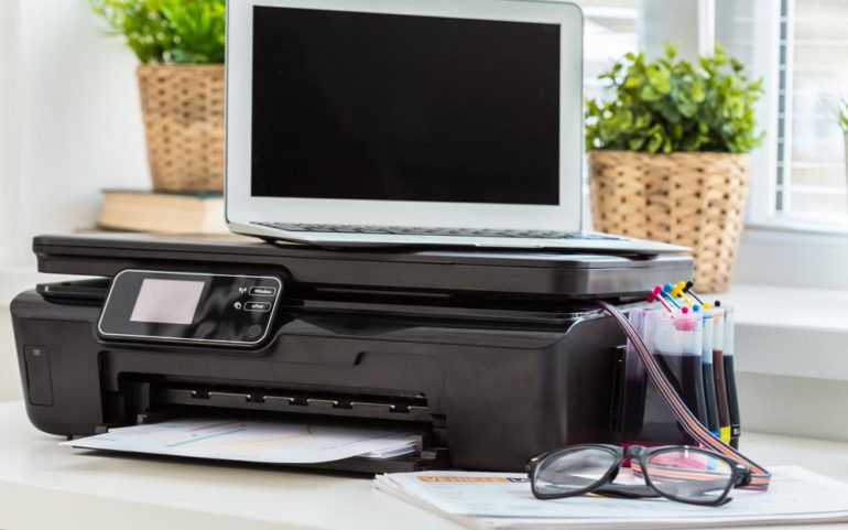 Easy tips to choose the right printers and scanners