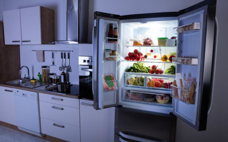 Take your pick from these new refrigerators