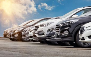 Top 5 SUVs of 2021