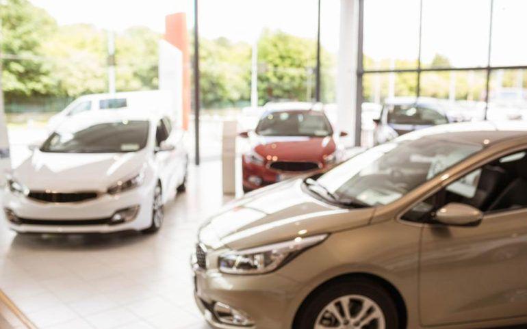 Top 5 affordable luxury sedans