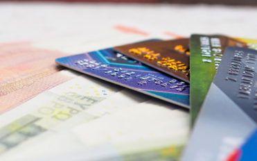 Top 5 cash back credit cards of 2021