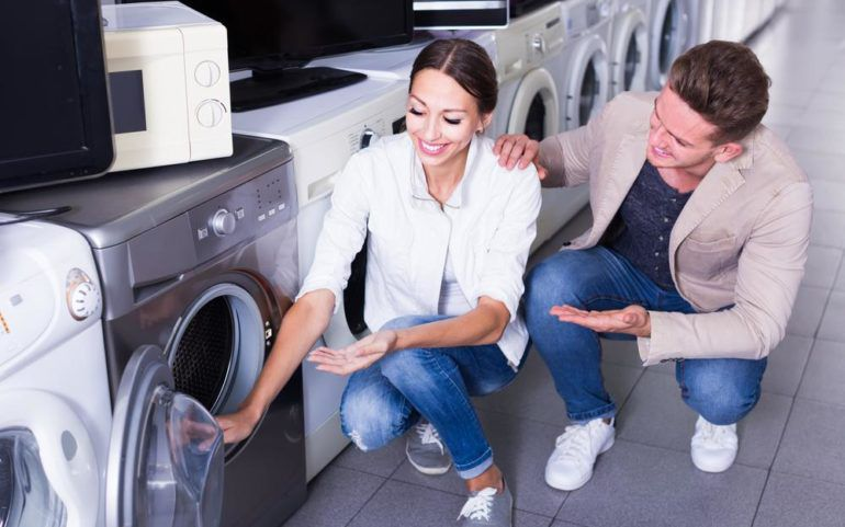 Top washer dryer combos to pick in the USA
