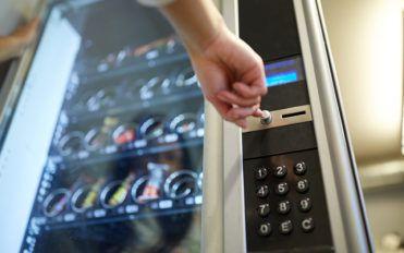 4 disadvantages of a vending machine business
