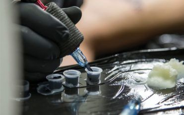 4 things to consider when buying tattoo inks