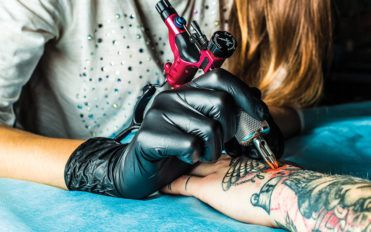 4 things to consider when choosing a local tattoo studio