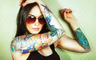 5 prominent tattoo designs to opt for