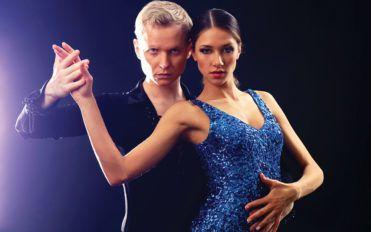 6 most popular ballroom dances